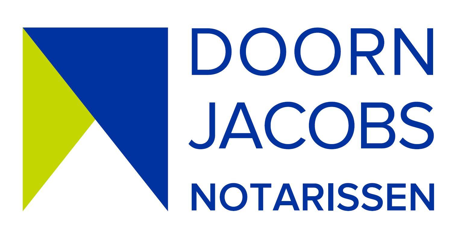 Logo Doorn Jacobs Notarissen